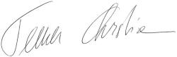 Unterschrift Christian Temer