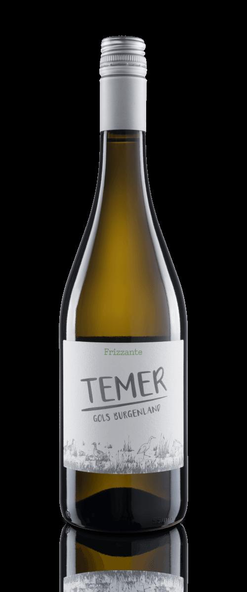 Frizzante Temer Wein