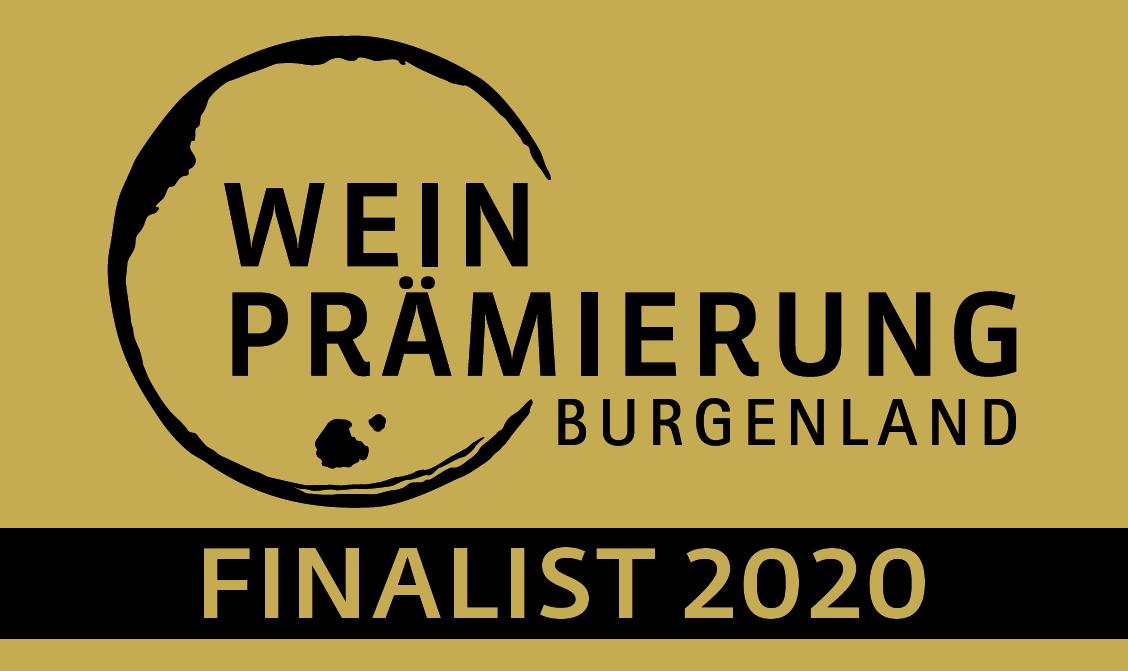Weingut Temer Finalist bei der Wein Prämierung Burgenland 2020